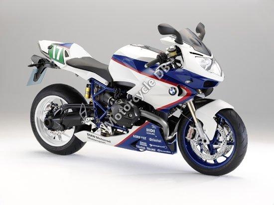 BMW HP2 Sport 2010 4118