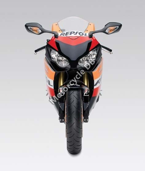 Honda CBR1000RR 2011 4788