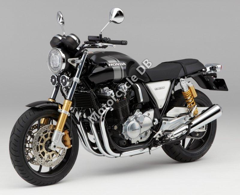 Honda CB1100 RS 2018 29750
