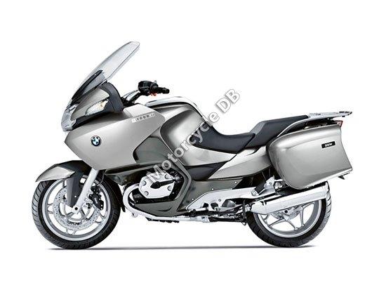 BMW R 1200 RT 2009 3419