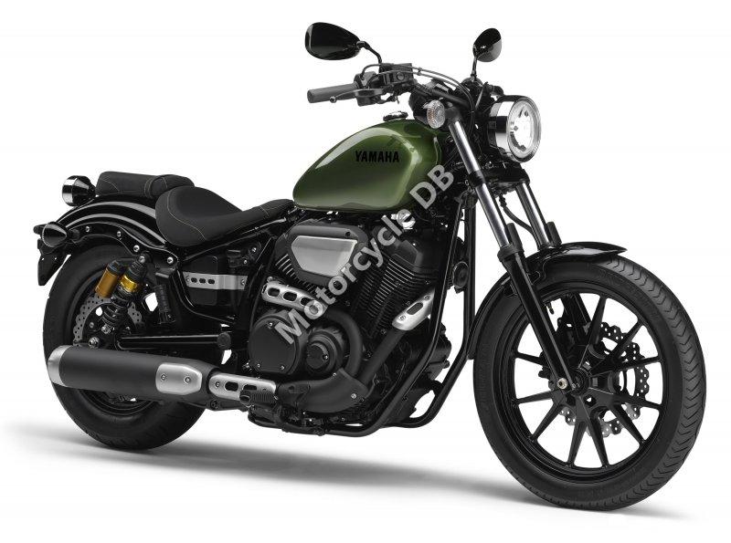 Yamaha XV950R 2018 26467