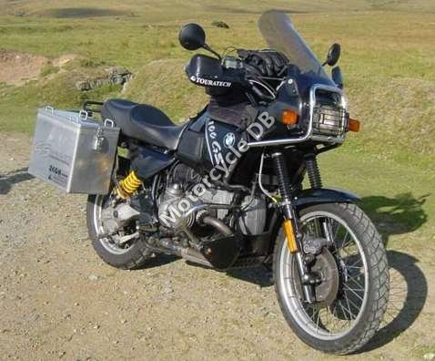 BMW R 100 GS Paris-Dakar 1991 15486