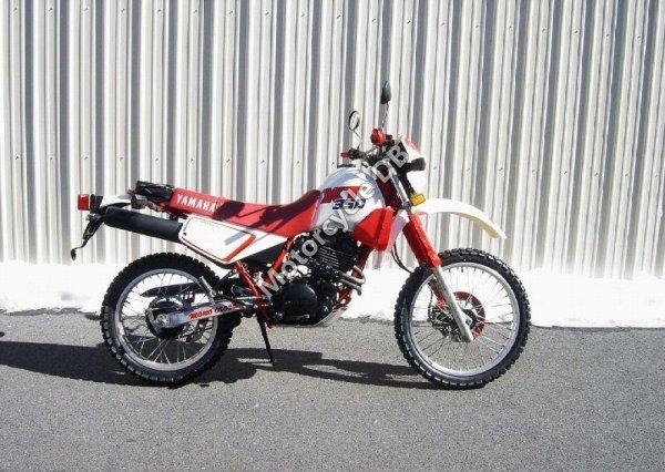 Yamaha XT 250 1987 7011