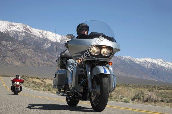 Harley-Davidson FLTRU Road Glide Ultra 2011 6093