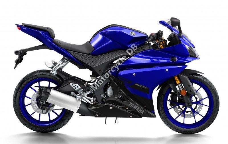 Yamaha YZF-R125 2018 25590