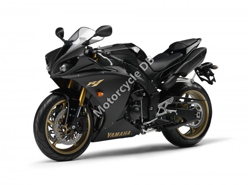 Yamaha YZF-R1 2011 25713