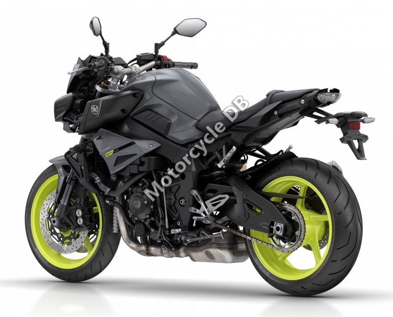 Yamaha MT-10 2018 26096