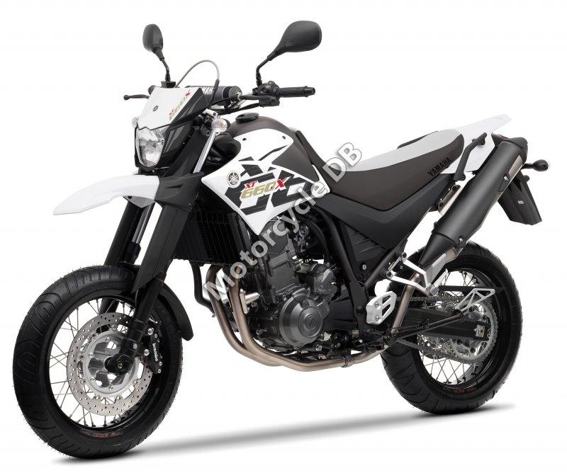 Yamaha XT660X 2011 26242