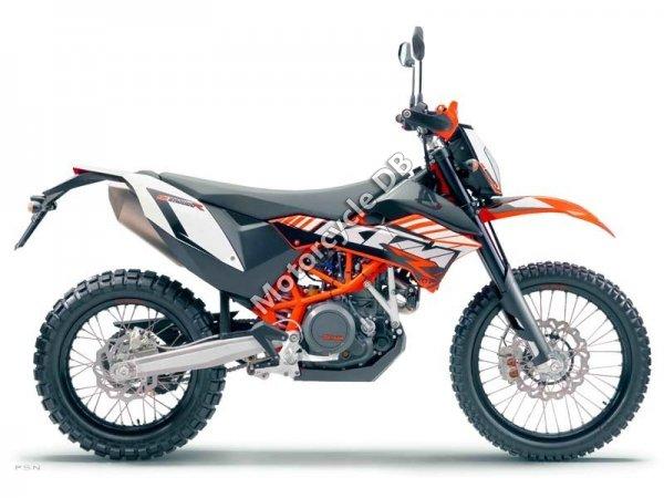 KTM 690 Enduro R 2013 23165