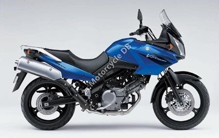 Suzuki V-Strom 650 2006 5180