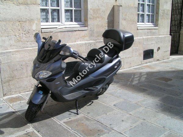 Piaggio X9 Evolution 125 2006 8177