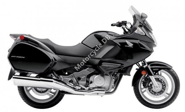 Honda NT700V ABS 2012 22282