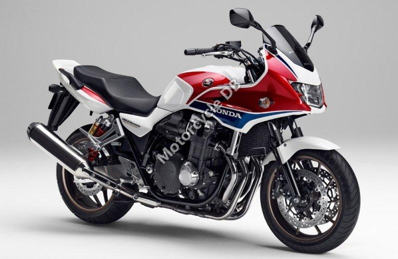 Honda CB1300 Super Bol Dor 2013 24723