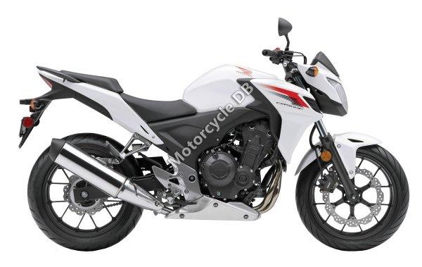 Honda CB500F 2013 22772