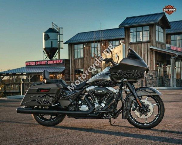 Harley-Davidson FLTRX Road Glide Custom 2012 21949