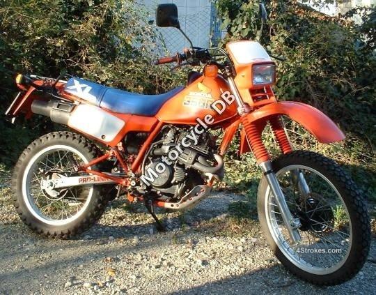 Suzuki GNX 250 E 1986 13685