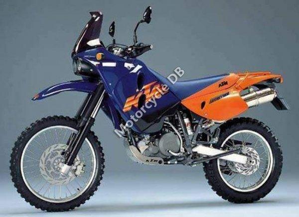 KTM Adventure R 640 1999 9479