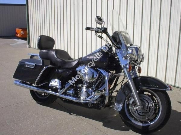 Harley-Davidson FLHRI Road King 2005 13573 Thumb