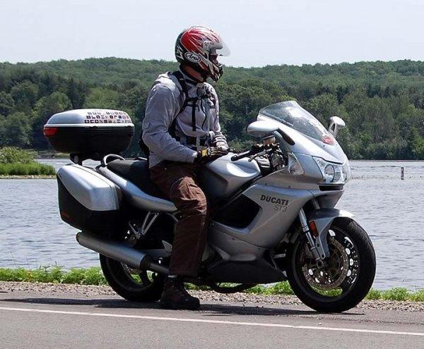 Ducati ST3 2007 66