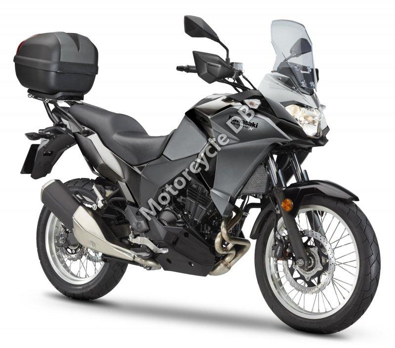 Kawasaki Versys-X  300 2017 28844