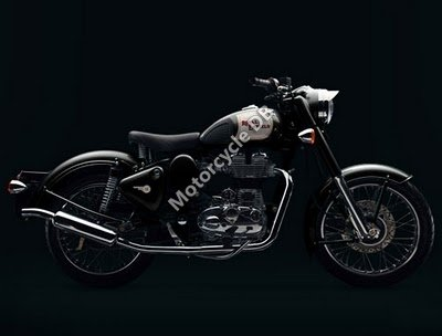 Enfield 500 Bullet Classic 2003 9860