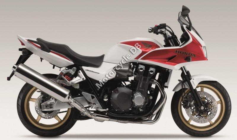 Honda CB 1300 2008 29762