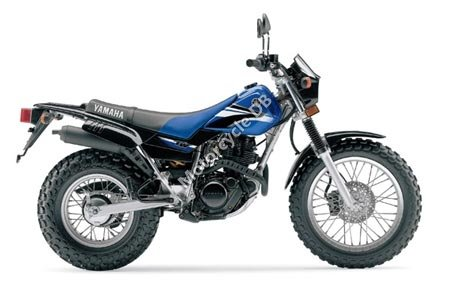 Yamaha TW 200 2006 5201