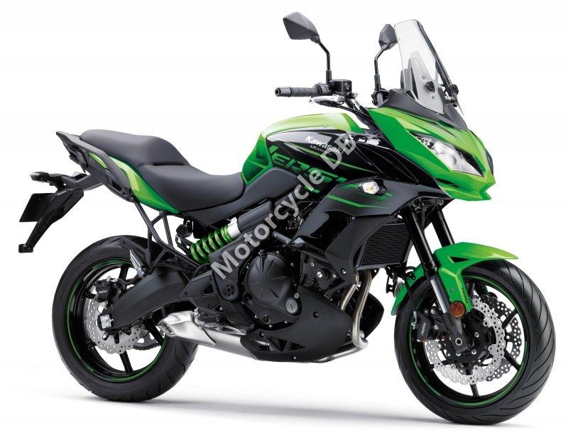 Kawasaki Versys  650 2016 29212