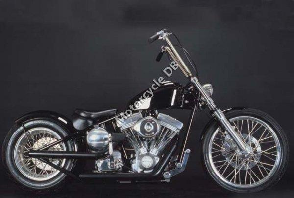 Exile Cycles Bar Hopper 2010 19496