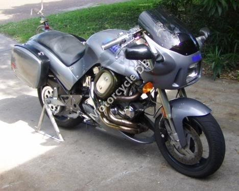 Buell S2-T 1996 18578