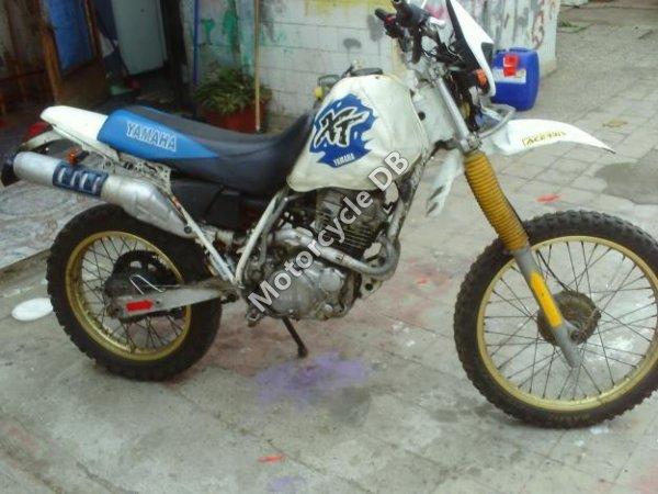 Yamaha XT 250 1986 7377
