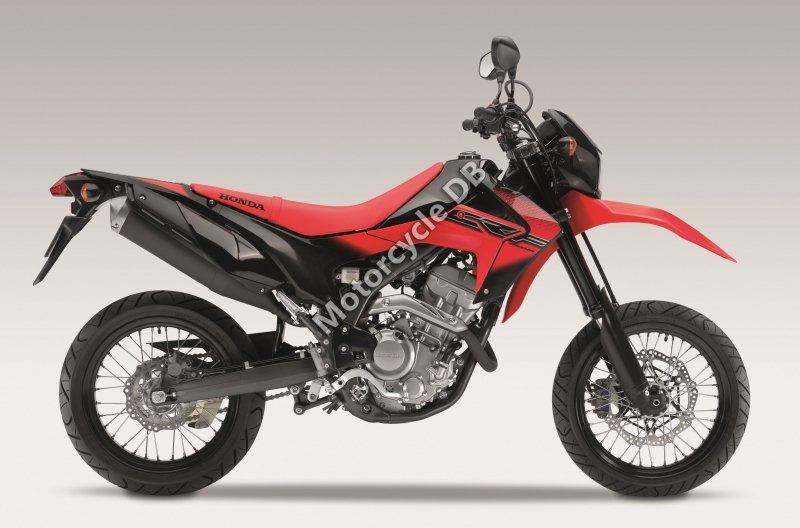 Honda CRF250M 2015 29424