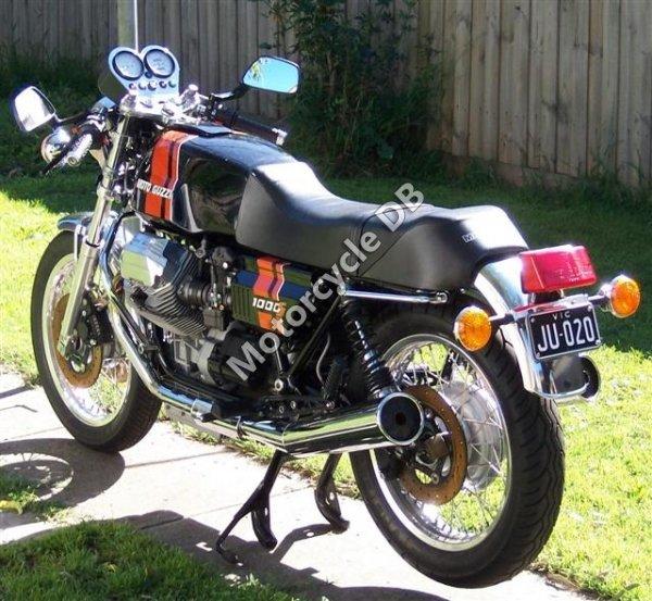 Moto Guzzi 1000 S (1991)