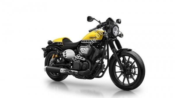 Yamaha XV950 Racer 2018 23972