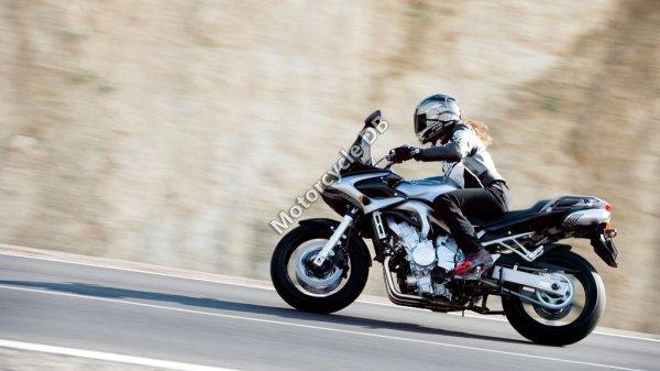 Yamaha FZ6 2005 5765