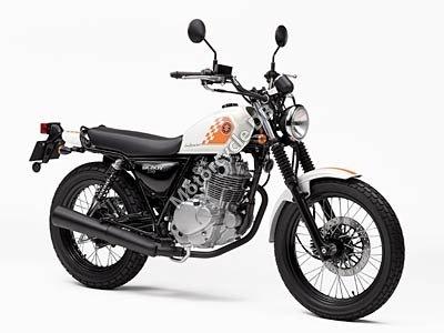 Suzuki Grass Tracker 2014 23651