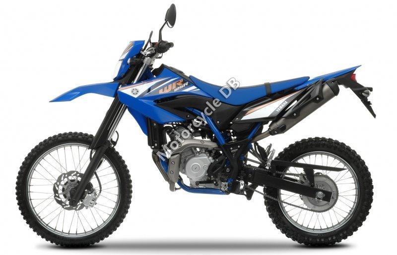 Yamaha WR125R 2015 26657