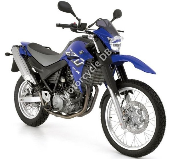 Yamaha XT 660 R 2004 26163
