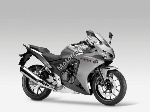 Honda CBR500R 2013 22775