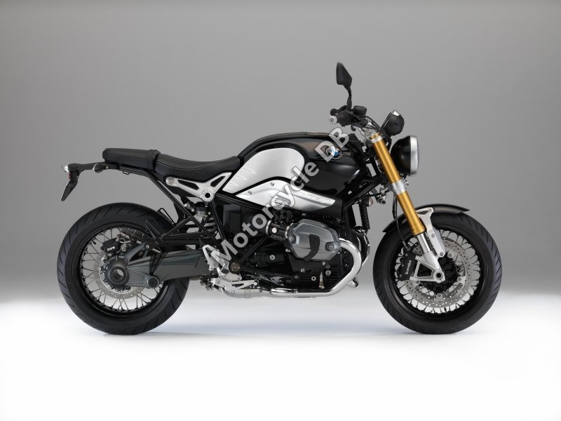 BMW R nine T 2015 31909