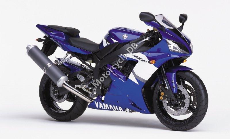 Yamaha YZF-R1 2002 25750