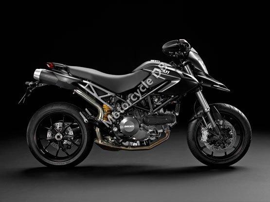 Ducati Hypermotard 796 2011 4765
