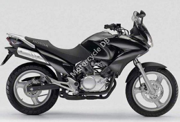Honda XL 125 Varadero 2003 16526
