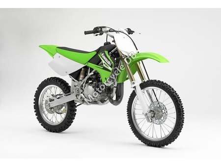 Kawasaki KX 100 2006 5294