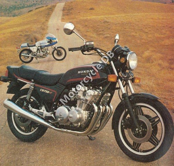 Honda CB 750 K 1980 15661