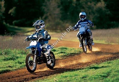 Yamaha PW 80 2006 5229