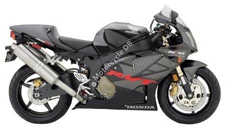 Honda RC51 2006 5234