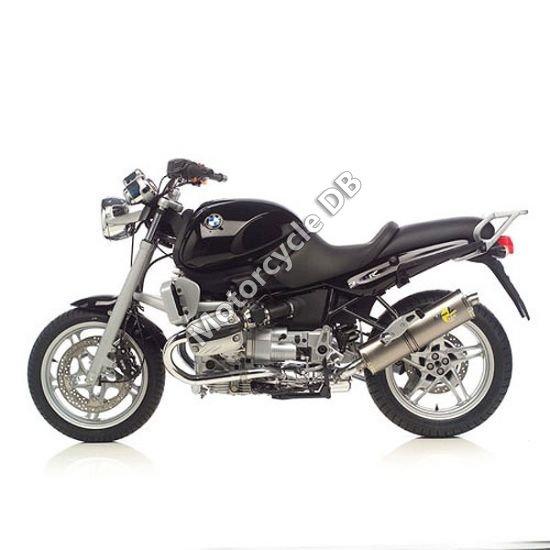 BMW R 850 R 2004 11234