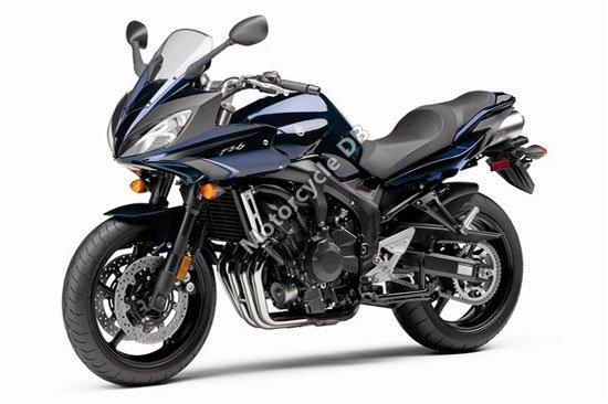Yamaha FZ6 2009 3795