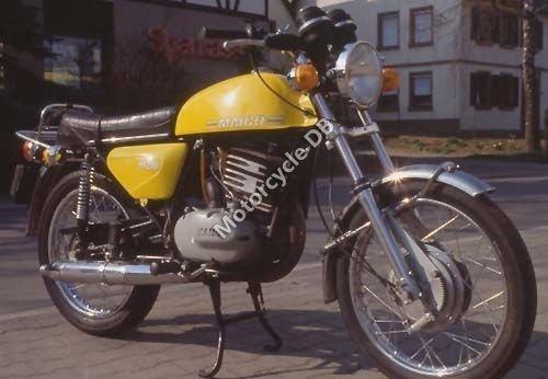 Maico MD 250 WK 1983 14707